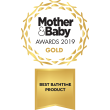 Mother & Baby Gold 2019 (Best Junior Car Seat)
