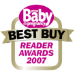 Prima Baby&Pregnancy Award (2007)