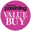 Prcactical Parenting & Pregnancy Award