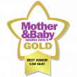 Mother & Baby Gold 2005/06 (Best Junior Car Seat)