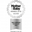 Mother&Baby Award (2018, silver)