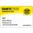 "ÖAMTC 2016 (""good"")"