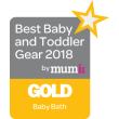 Best Baby and Toddler Gear 2018 (Gold)