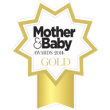 Mother&Baby Award (2014, gold)