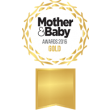 Mother&Baby Award (2016, gold)