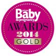 Prima Baby & Pregnancy Award 2014 (Gold)