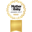 Mother&Baby Award (2017, gold)