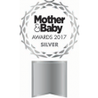 Mother&Baby Award (2017, silver)