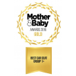 Mother & Baby Award (2016, gold)