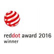 Red Dot Design Award (2016)