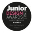 Junior Design Award (2014)