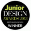 Junior Design Award (2013)