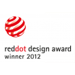 Red Dot Design Award (2012)