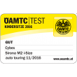 ÖAMTC Test (2016, good)