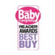 Prima Baby Reader Award (best value)