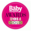 Prima Baby Reader Award (2014, gold)