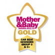 Mother & Baby Award (2012/2013, gold)