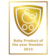 Product Of The Year (2015, Sweden)
