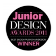 Junior Design Award (2011)