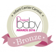 Project Baby Award (2016. bronze)