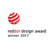 Red Dot Design Award (Winner 2017)
