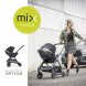 Автокресло Hauck iPro Baby + платформа IsoFix