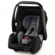 Автокресло RECARO Privia Evo Performance Black + База IsoFix