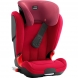 Автокресло BRITAX-ROMER KIDFIX XP BLACK SERIES (Flame Red)