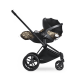 Автокресло CYBEX Cloud Q (Butterfly) Limited Edition