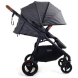 Прогулочна коляска Valco Baby Snap4 Ultra Trend (Charcoal)