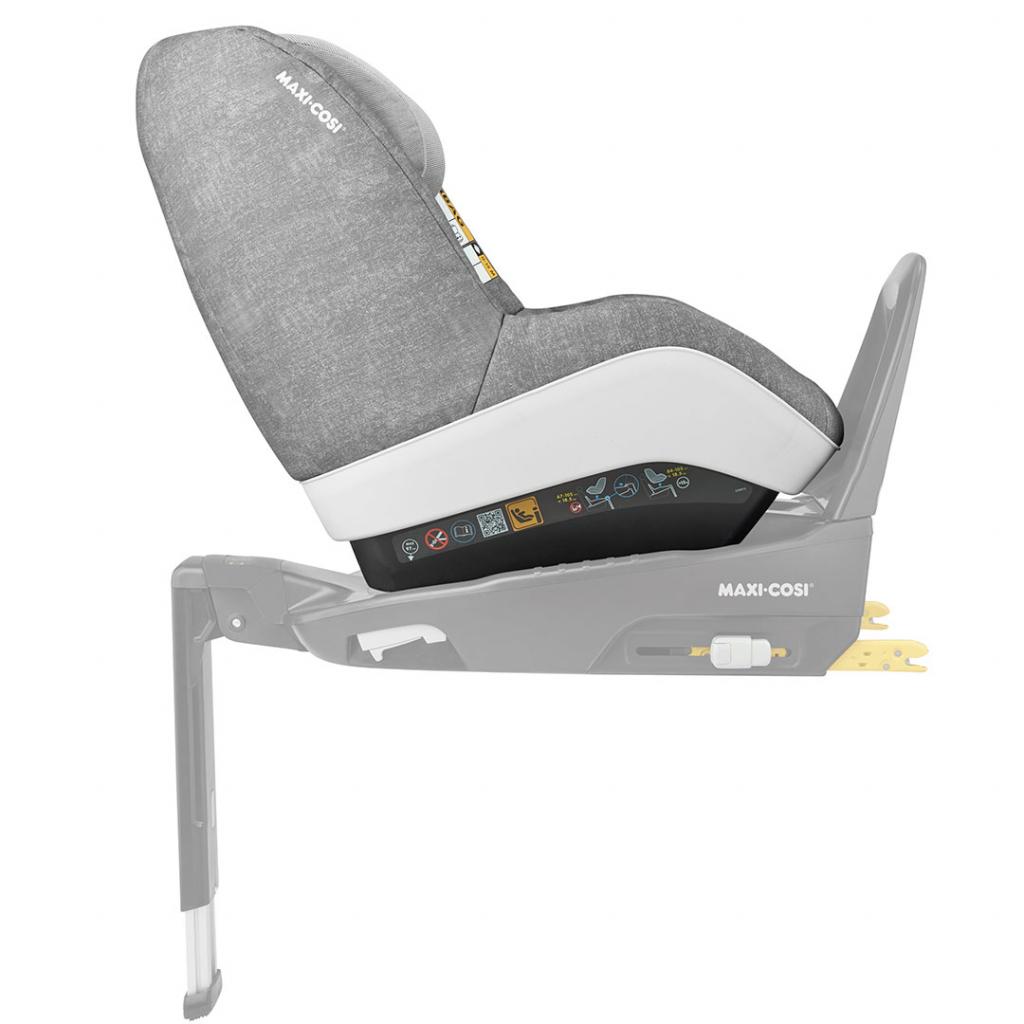 maxi cosi pearl pro i size nomad grey. Black Bedroom Furniture Sets. Home Design Ideas