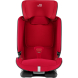 Автокресло BRITAX ROMER ADVANSAFIX IV M (Fire Red)