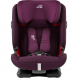 Автокресло BRITAX ROMER ADVANSAFIX IV R (Burgundy Red)