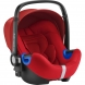 Автокресло BRITAX-ROMER Baby-Safe i-Size (Flame Red)