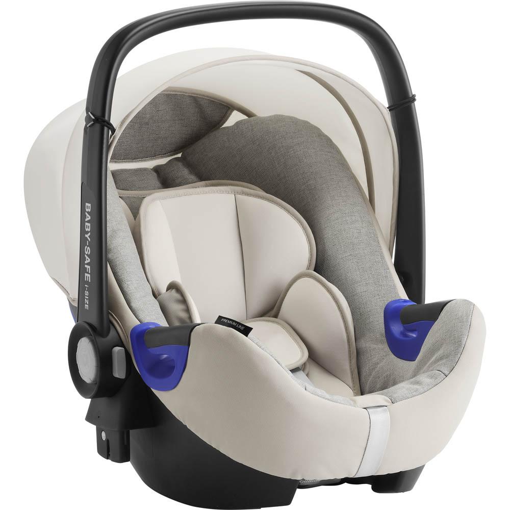 britax romer baby safe i size sand marble. Black Bedroom Furniture Sets. Home Design Ideas