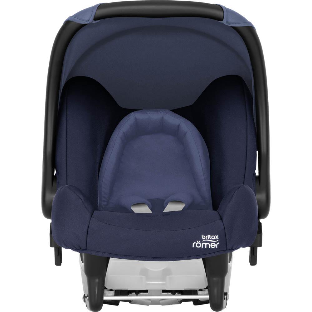 britax romer baby safe moonlight blue. Black Bedroom Furniture Sets. Home Design Ideas