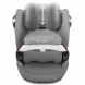 Автокресло Cybex Juno M-fix (Manhattan Grey)