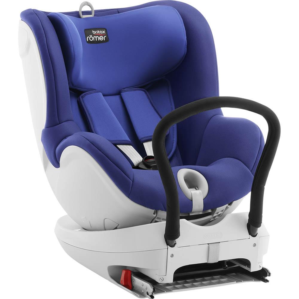 britax romer dualfix ocean blue. Black Bedroom Furniture Sets. Home Design Ideas