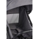 Прогулочная коляска Easy Walker Buggy SNAP MINI FULL (Oxford Black)