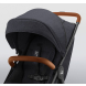 Прогулочная коляска BRITAX ROMER B-AGILE R (Navy Ink/Brown)