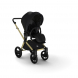 Коляска 2 в 1 Invictus V-Pram (Goldenlight,Gold)