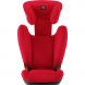 Автокресло BRITAX ROMER KID II BLACK SERIES (Fire Red)