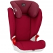 Автокресло BRITAX ROMER KID II (Flame Red)