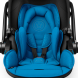 Автокресло Kiddy Evoluna i-Size 2 (Summer Blue)