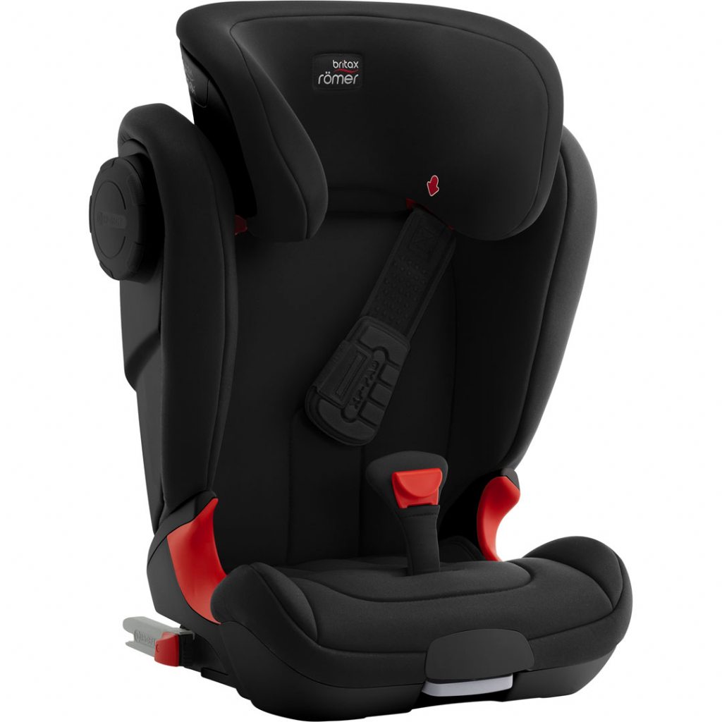 britax romer kidfix ii xp sict black series. Black Bedroom Furniture Sets. Home Design Ideas