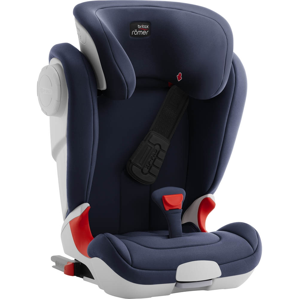 britax romer kidfix ii xp sict moonlight blue. Black Bedroom Furniture Sets. Home Design Ideas