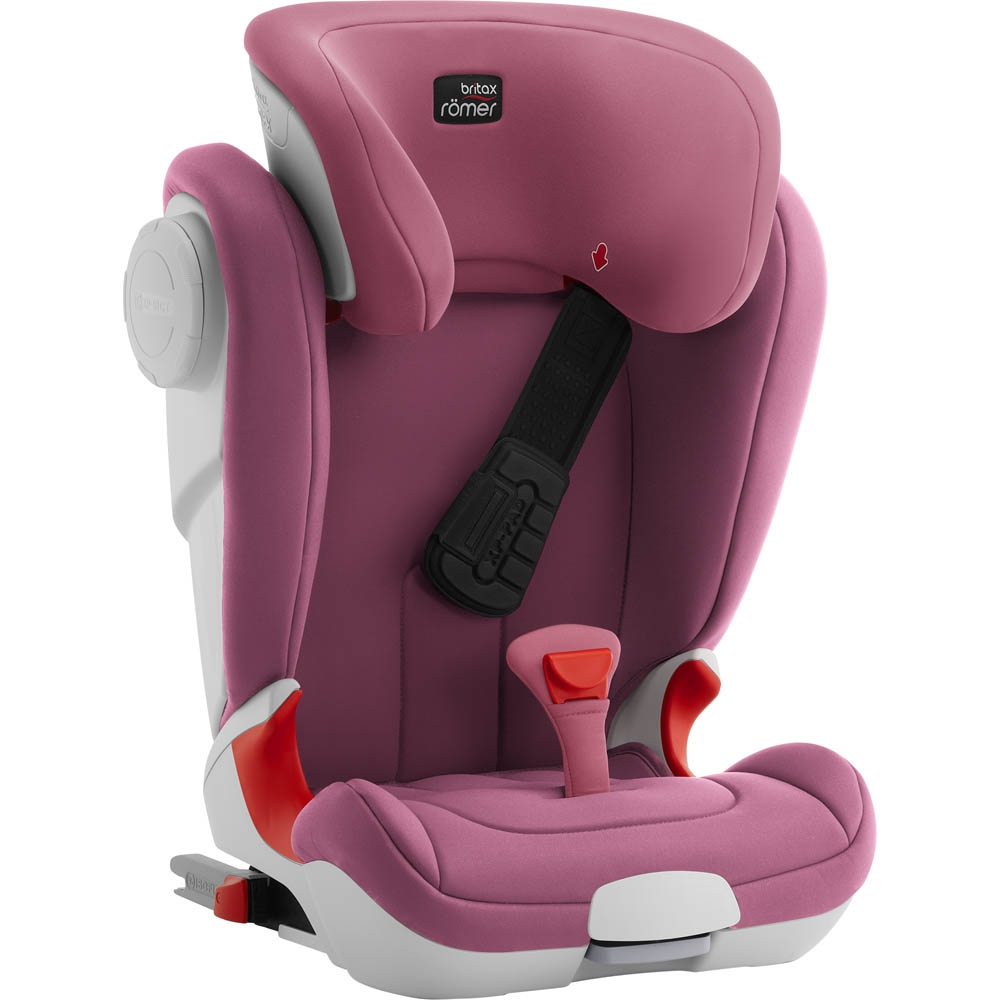britax romer kidfix ii xp sict wine rose. Black Bedroom Furniture Sets. Home Design Ideas