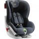 Автокресло BRITAX ROMER KING II ATS (Steel Grey)