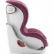 Автокресло BRITAX-ROMER KING II ATS (Wine Rose)