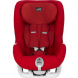 Автокресло BRITAX ROMER KING II (Flame Red)